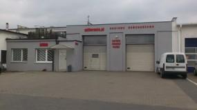 Wymiana szyb samochodowych Auto szyby w millerauto.pl