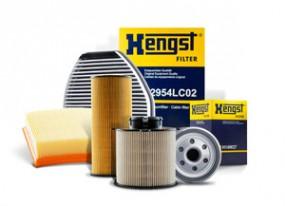 filtr oleju, powietrza, paliwa, kabinowy