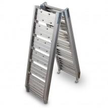 Rampa aluminiowa HD11364