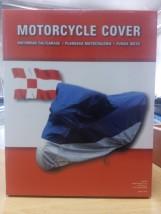 Plandeka Premium na motocykl