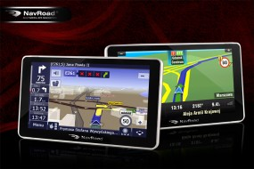 Nawigacja GPS NavRoad