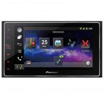 Samochodowe stacje multimedialne PIONEER