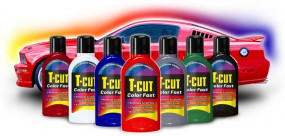 T-Cut Color Fast