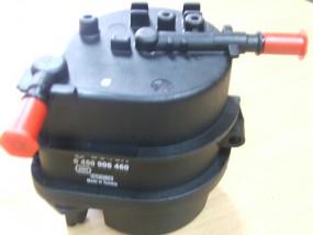 Filtr paliwa Fiesta,Fusion 1,4TDCI N6460 1677302B