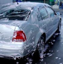 Chemia do myjni samochodowych