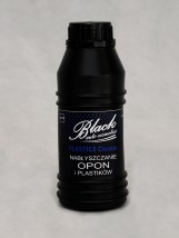 Black Auto Cosmetics BLACK Plastics Cleaner