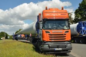 Akumulatory do samochodów ciężarowych