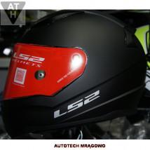 Kaski motocyklowe LS2 RAPID SOLID