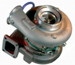 Turbosprężarka Cursor 10 450km HE531V