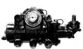 Przekładnia DAF CF 85 TIR