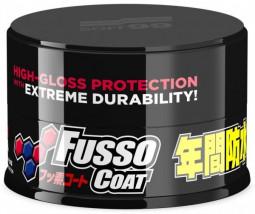 Soft99 Fusso Coat 12 Months