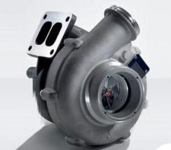 Turbospręzarka MAN TGA TGX K29, K31
