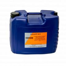 Olej do przekładni automatycznych - ATF III D - op. beczka 20 L